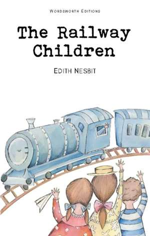 Railway Children de E. Nesbit