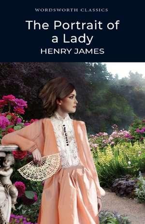 The Portrait of a Lady de Jr. James, Henry