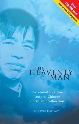 The Heavenly Man imagine