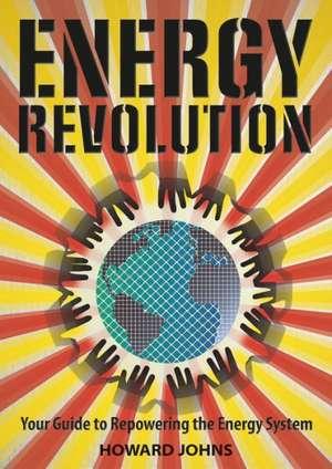 Energy Revolution de Howard Johns