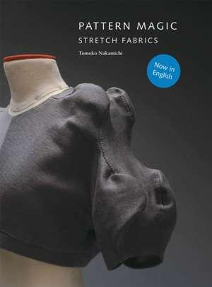 Pattern Magic Stretch Fabrics 3