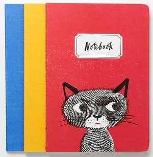 Let's Make Some Great Art Notebooks de Marion Deuchars