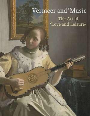 Vermeer and Music imagine