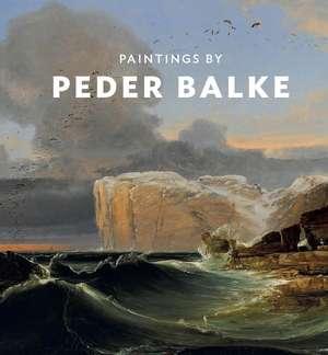 Paintings by Peder Balke de Christopher Riopelle
