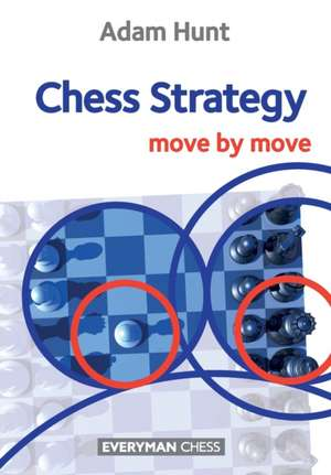 Chess Strategy:  A Repertoire with 1... Nc6 de Adam Hunt