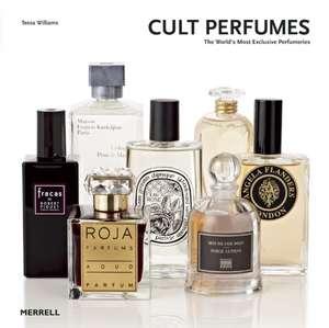 Cult Perfumes de Tessa Williams