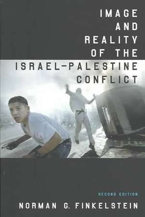 Image and Reality of the Israel-Palestine Conflict imagine