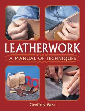 Leatherwork imagine