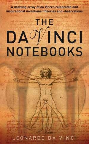 Da Vinci Notebooks