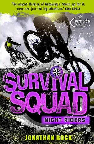 Survival Squad: Night Riders