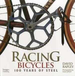 Racing Bicycles de David Rapley