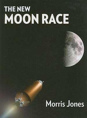 The New Moon Race de Morris Jones