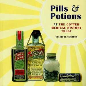Pills & Potions