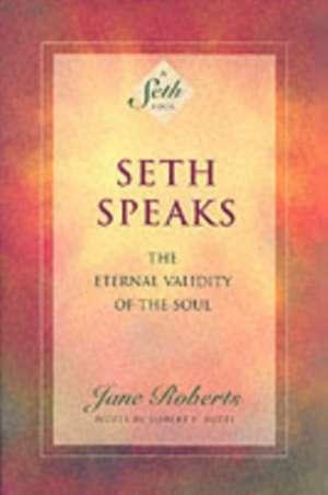 Seth Speaks imagine