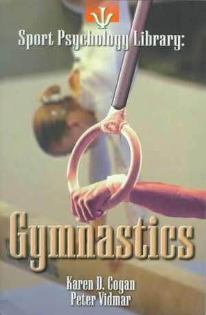 Sport Psychology Library -- Gymnastics imagine