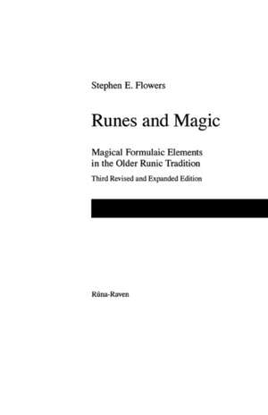 Runes and Magic