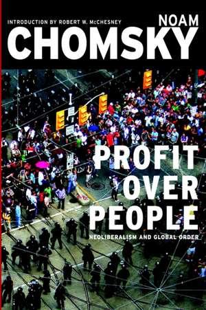 Profits Over People imagine