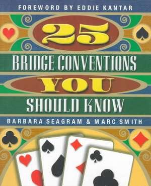 25 Bridge Conventions You Should Know imagine