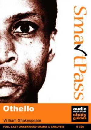 """Othello"" de William Shakespeare"