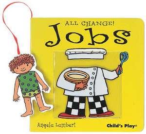 ALL CHANGE JOBS-BOARD