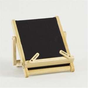 Bookchair Medium Schwarz