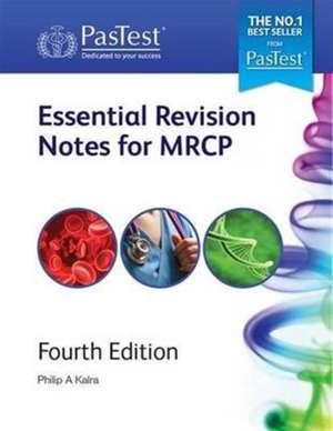 Essential Revision Notes for MRCP imagine