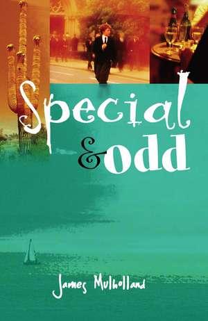 Special & Odd
