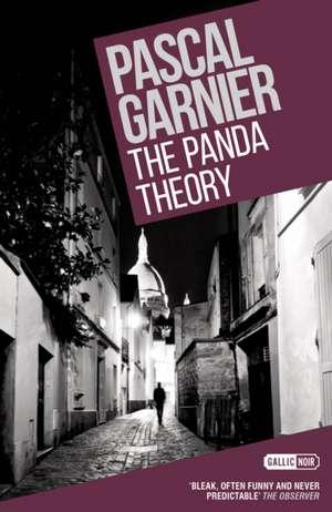The Panda Theory imagine