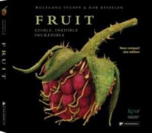 Fruit: Edible, Inedible, Incredible imagine