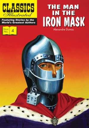 The Man in the Iron Mask de Alexandre Dumas