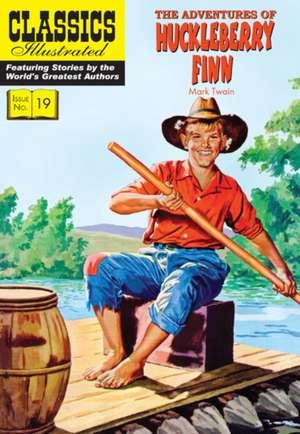 Adventures of Huckleberry Finn, The de Mark Twain