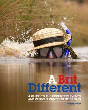 A Brit Different