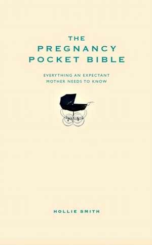 The Pregnancy Pocket Bible