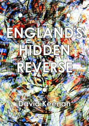 England`s Hidden Reverse – A Secret History of The Esoteric Underground