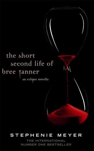 The Short Second Life of Bree Tanner de Stephenie Meyer