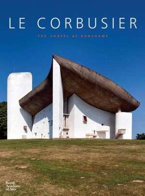 Le Corbusier imagine