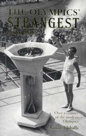 The Olympics' Strangest Moments imagine