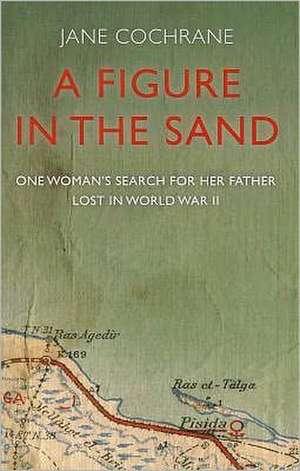 Cochrane, J: A Figure in the Sand