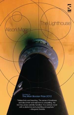 The Lighthouse de Alison Moore