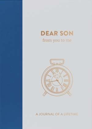 Dear Son, from you to me de from you to me ltd