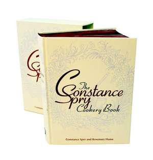The Constance Spry Cookery Book de Constance Spry