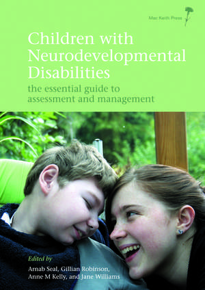 Children with Neurodevelopmental Disabilities