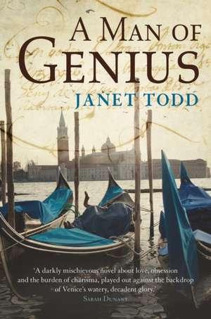 A Man Of Genius de Janet Todd