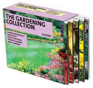 Petheric, T: Gardening Collection