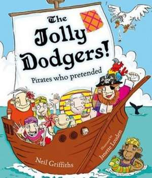 The Jolly Dodgers!