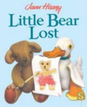 Little Bear Lost