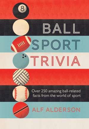 Ball Sport Trivia imagine