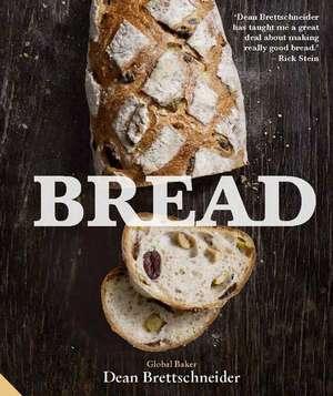 Bread de Dean Brettschneider