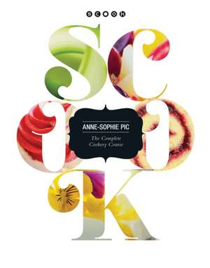 Scook de Anne-Sophie Pic