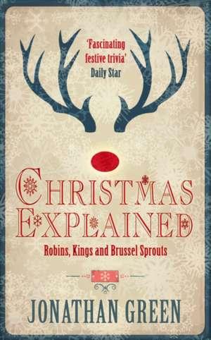 A Christmas Explained